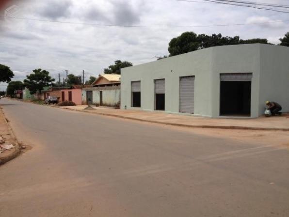Alugo loja na Av. Vereador José Eduardo no Jardim Todos os Santos em Senador Canedo - Foto 3
