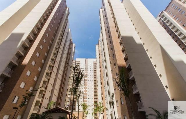 Parque Residence- Apartamento em Guarulhos á partir de 330 mil com 77 M2 - Foto 16
