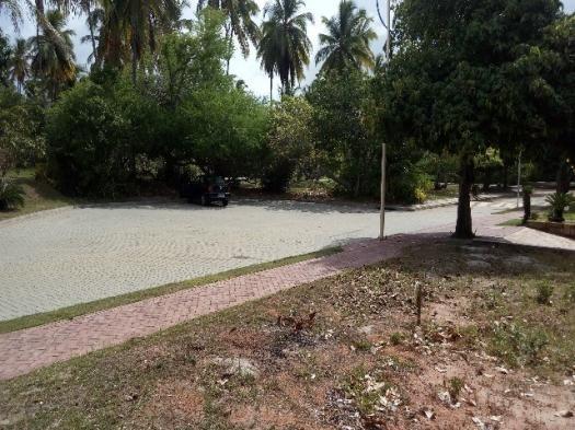 Terreno excelente no resort busca vida. camaçari, bahia. 740m² - Foto 9