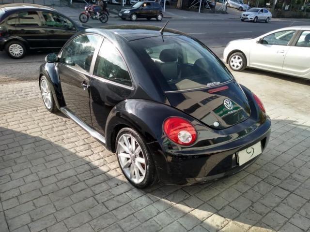 New Beetle 2.0 Mi Mec./Aut - Foto 4