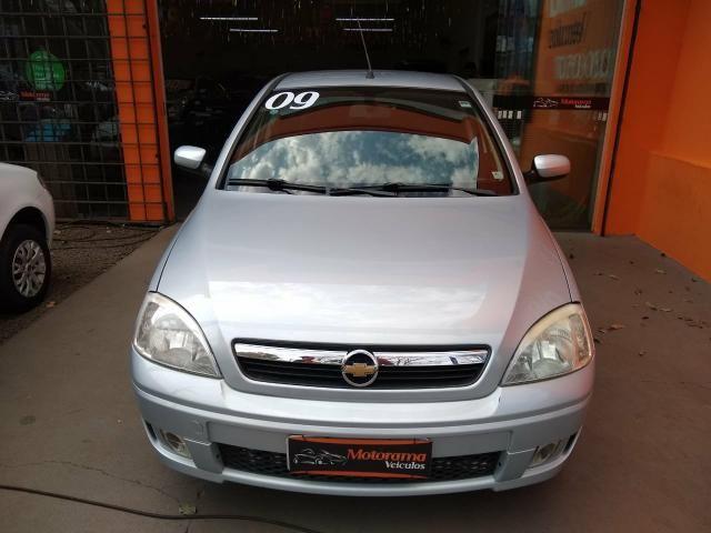 Corsa Hatch 1.4 Premium completo R$19900,00 - Foto 2