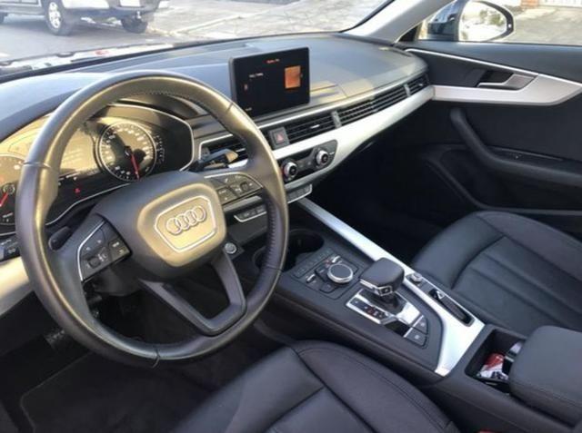 Audi A4 Attraction 2.0 TFSI - Foto 6