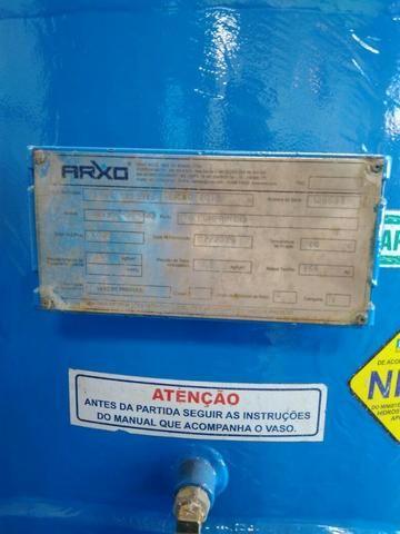 Jato de Granalha - Foto 4