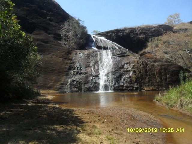 1943/Terreno de 30 ha com linda cachoeira e ótimo para agricultura - Foto 19