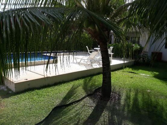 Casa a venda no Condomínio Quinta das Lagoas em Itacimrim. Casa de bom padrão em terreno d - Foto 5