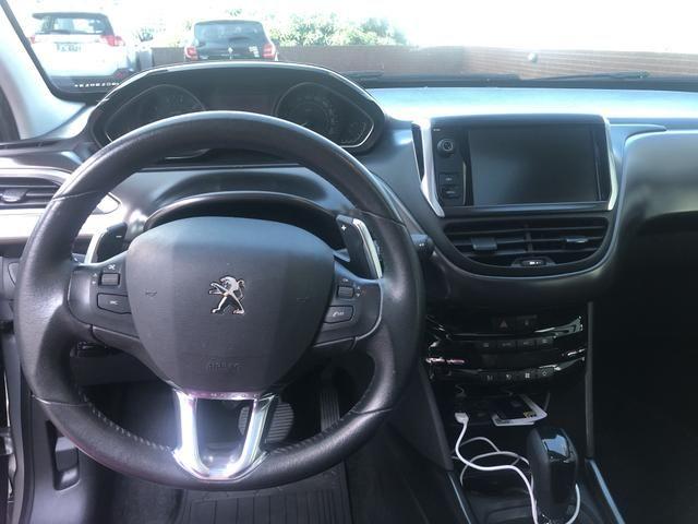 Peugeot 2008 Griffe 1.6 Automático 2017 - Foto 8