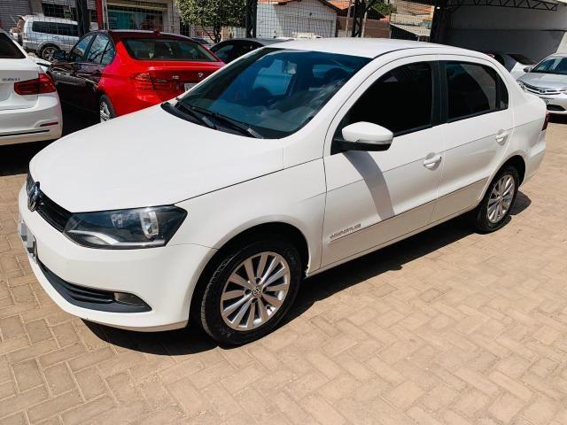Volkswagen Voyagem Imotion Confortline - Foto 5