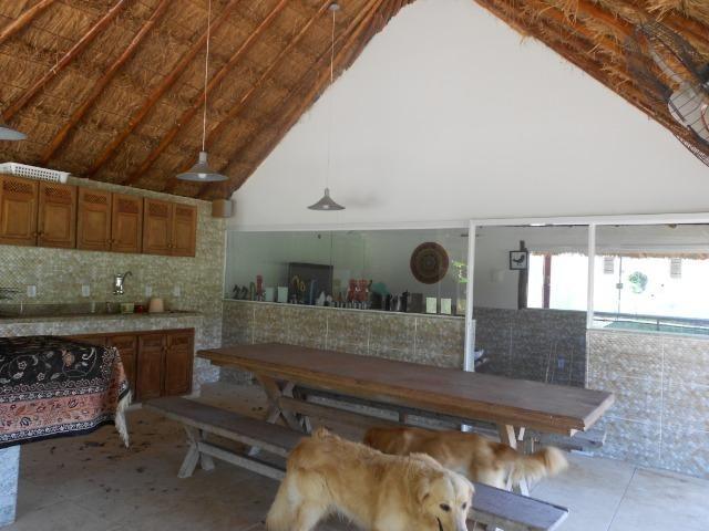 Jordão corretores - Sítio para moradia, lazer e criação em Agrobrasil - Foto 4