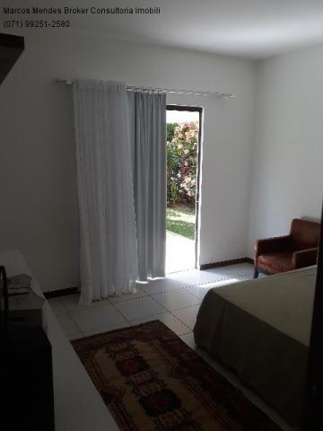 Casa a venda no Condomínio Quinta das Lagoas em Itacimrim. Casa de bom padrão em terreno d - Foto 10