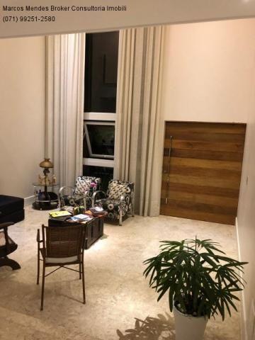 Linda casa em alphaville salvador 2. completa! - Foto 4