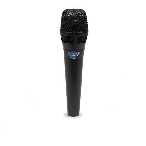 Microfone Samson CL5 (Link Para Compra)