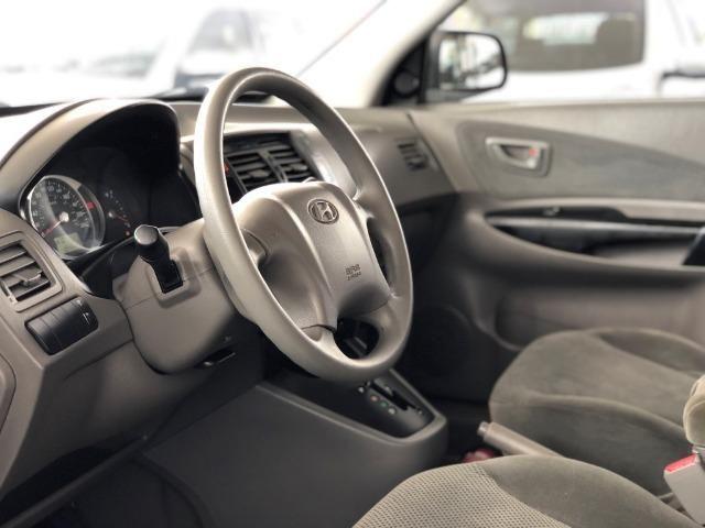 Hyundai Tucson 2.0 GLS 2012 Automática - Foto 10