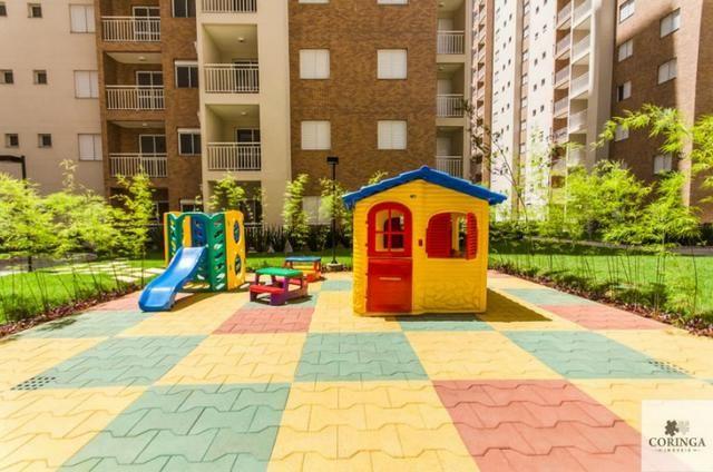 Parque Residence- Apartamento em Guarulhos á partir de 330 mil com 77 M2 - Foto 17