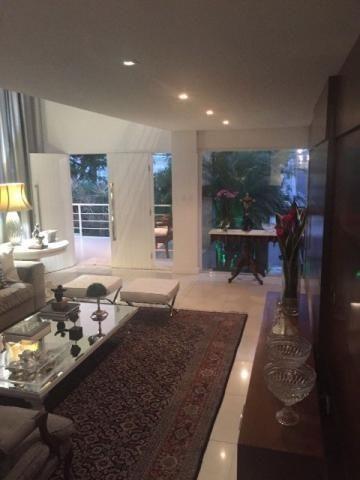Casa a venda em alphaville salvador 1, residencial itapuã. casa com bom acabamento em cond - Foto 3