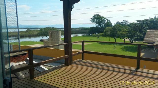 Aluguel casa no centro do imbe com vista para a lagoa tratar *