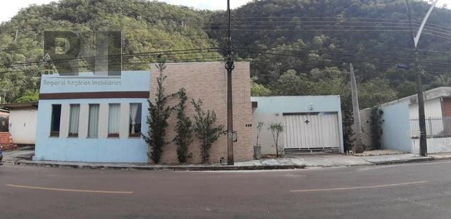 Vendo imóvel no bairro BNH, em Barra do Garças- MT