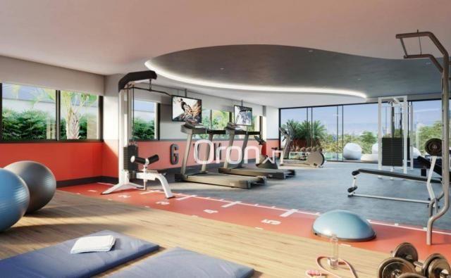 Apartamento à venda, 365 m² por R$ 2.736.000,00 - Setor Marista - Goiânia/GO - Foto 7