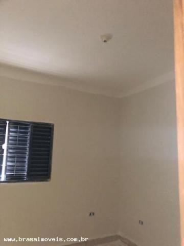 Casa para locação em presidente prudente, grupo educacional esquema, 2 dormitórios, 1 banh - Foto 5