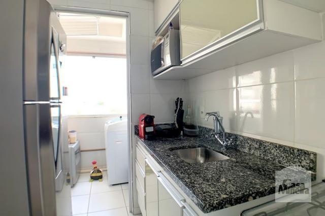 Apartamento à venda com 3 dormitórios em Paquetá, Belo horizonte cod:258746 - Foto 15