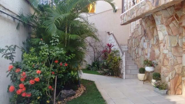 Casa à venda com 4 dormitórios em Santa rosa, Belo horizonte cod:2469 - Foto 4