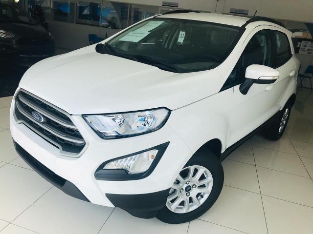 Ford Ecosport 1.5 SE automatica