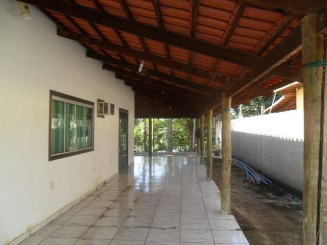Chácara à venda com 2 dormitórios em São gonçalo do abaete, Três marias cod:445 - Foto 3