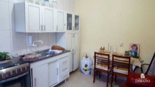 Casa à venda com 3 dormitórios em Jardim ibirapuera, Ponta grossa cod:2018/4315 - Foto 12