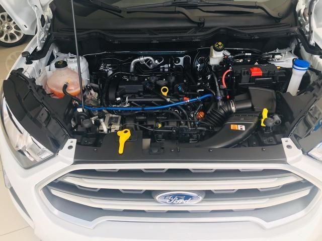 Ford Ecosport 1.5 SE automatica - Foto 5