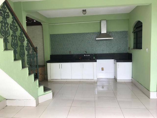 Casa à venda com 4 dormitórios em Santa rosa, Belo horizonte cod:3507 - Foto 13