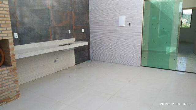 Cobertura em Ipatinga, 3 Suítes, 294 m², Elev., 2 Vgs, Sac. Gourmet. Valor 1.200.000,00 - Foto 16