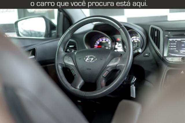 Hyundai Hb20x Premium 1.6 Flex - Foto 18