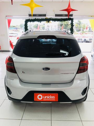 Ford Ka Freestyle 1.5 - Completo / 2019 - Foto 4