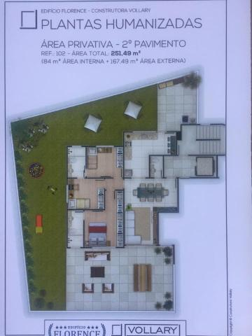 Apartamento à venda com 3 dormitórios em Santa rosa, Belo horizonte cod:3724 - Foto 2