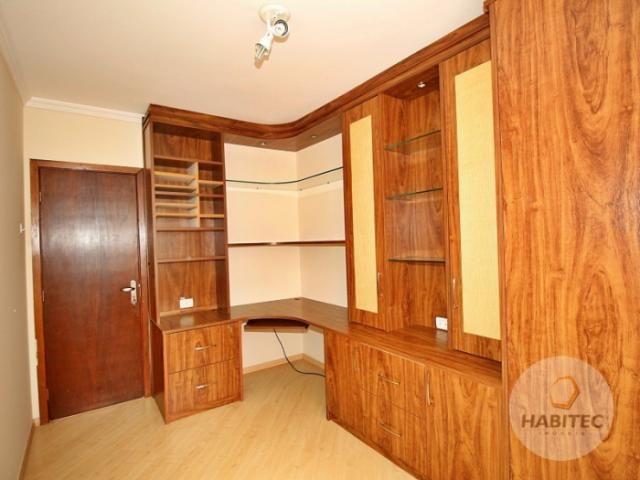 Apartamento à venda com 3 dormitórios em Água verde, Curitiba cod:1471 - Foto 6