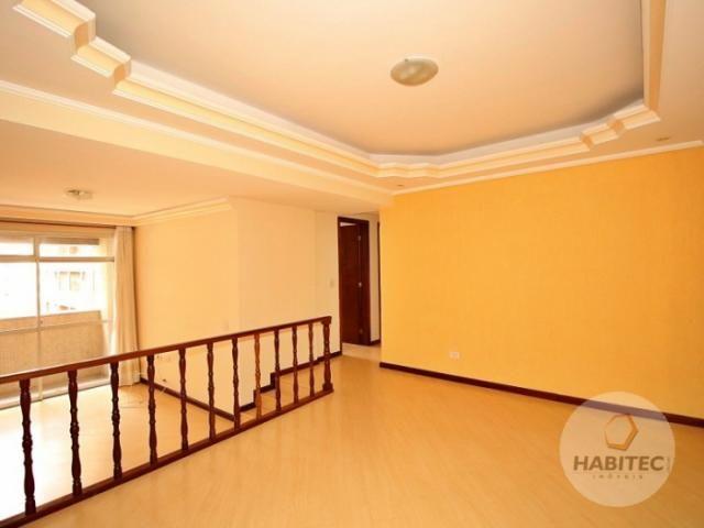 Apartamento à venda com 3 dormitórios em Água verde, Curitiba cod:1471 - Foto 4