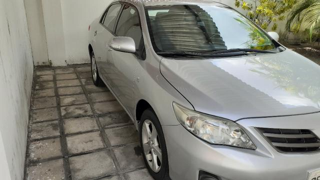Vendo Corolla Xei 2013 - Foto 2