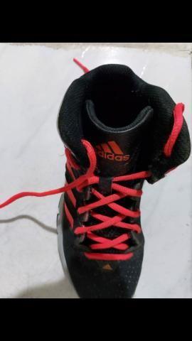 Tênis Adidas número 36 - Foto 3