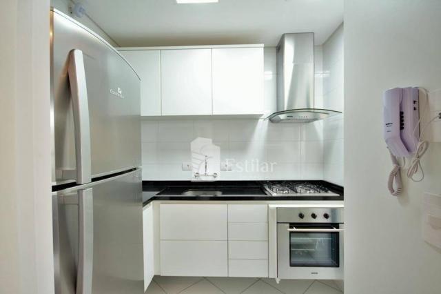 Apartamento 02 quartos no Boa Vista, Curitiba - Foto 10