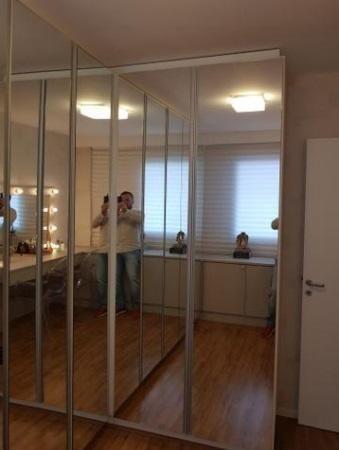Apartamento à venda com 4 dormitórios em Kobrasol, São josé cod:5064 - Foto 11