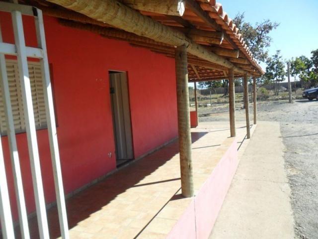 Chácara para alugar em Zona rural, Três marias cod:272 - Foto 6