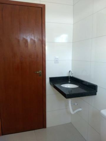 682-Imóvel novo á venda , com 255 m² . Bairro Palmeiras I - Itanhaém - SP - Foto 13