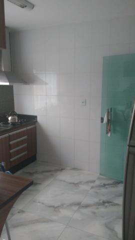 Cobertura à venda com 3 dormitórios em Cruzeiro do sul, Mariana cod:5422 - Foto 9