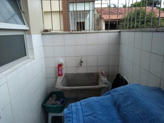 Apartamento à venda com 2 dormitórios em Santa rosa, Belo horizonte cod:3423 - Foto 9