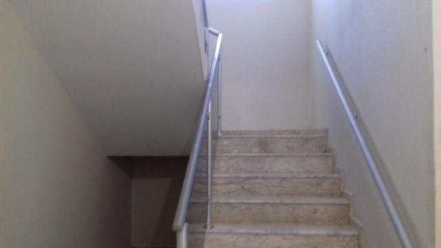 Excelente apartamento no 3° andar com acabamento de primeira qualidade. - Foto 4
