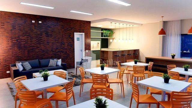 Terreno em Condomínio de 104m² no Campo de Santana, Curitiba - Foto 7