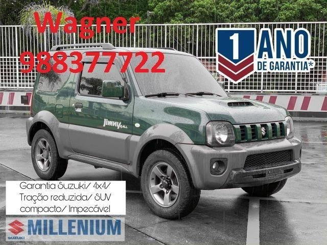 Jimny 1.3 4x4 4ALL 2P - Wagner - Foto 3