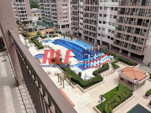 Apartamento para alugar com 3 dormitórios em Taquara, Rio de janeiro cod:RLAP30221 - Foto 17