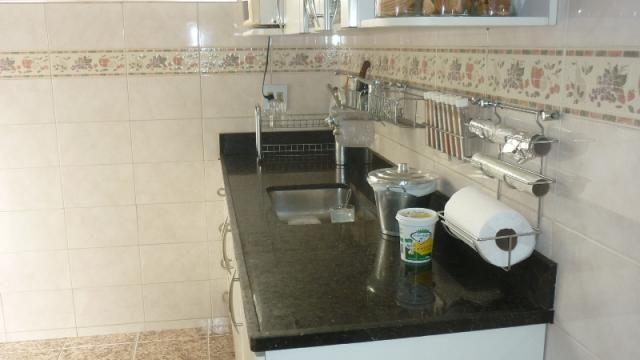 Apartamento à venda com 3 dormitórios em Santa rosa, Belo horizonte cod:2229 - Foto 4