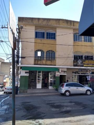 Apartamento à venda com 2 dormitórios em Centro, Três marias cod:660