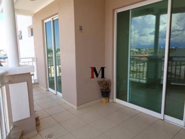 Alugamos apartamentos com 3 quartos sendo 2 suites - Foto 8